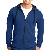 Young Mens The Concert Fleece™ Full Zip Hoodie