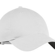 Golf Unstructured Twill Cap
