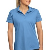 Ladies Micropique Sport Wick ® Polo
