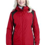 Ladies Barrier Jacket