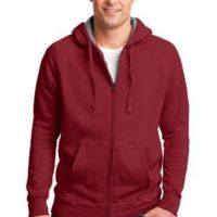 Nano Full Zip Hooded Sweatshirt Thumbnail