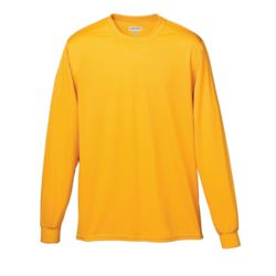 Wicking Long Sleeve T-shirt Thumbnail
