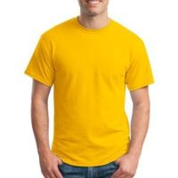 Copy of DryBlend ® 50 Cotton/50 Poly T Shirt Thumbnail